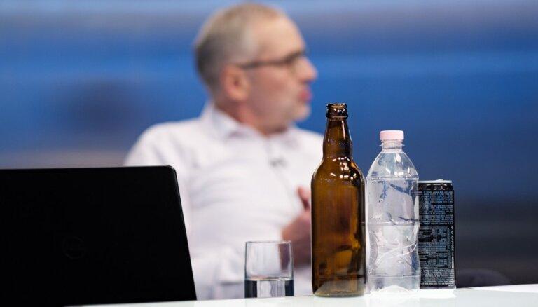 Pudeles no veikala vai meža, Šķēles intereses un bundža makšķerauklā – diskusija par iepakojuma depozītu