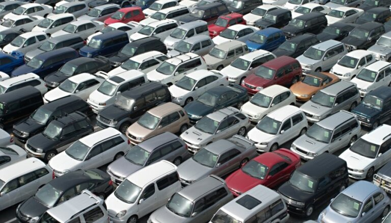 """Продажи новых автомобилей в Европе неожиданно """"подскочили"""" на 11%"""