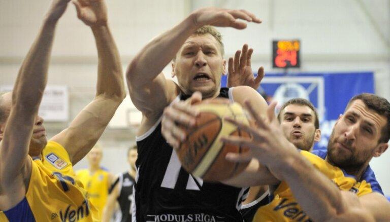 'VEF Rīga' spēlēs ULEB Eirolīgas kvalifikācijā