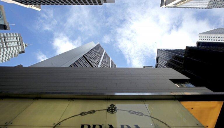 Prada выпустила гламурную скрепку за 185 долларов (ФОТО)