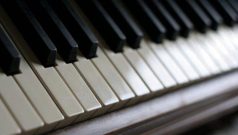 Par vairāk nekā miljonu eiro atjaunos Rīgas Mūzikas internātvidusskolas ēku