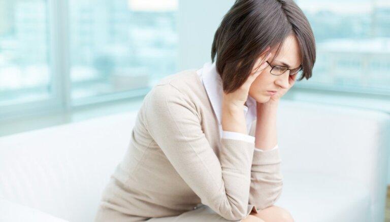 11 iemesli, kāpēc var sāpēt galva