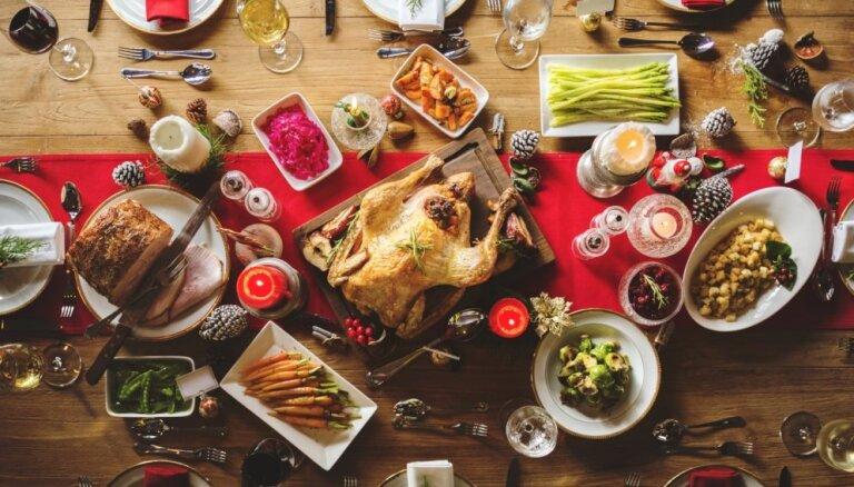 3 совета, как после зимних праздников сохранить оставшуюся еду