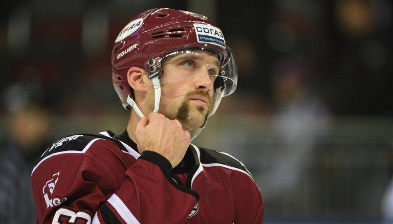 Amerikānis Krievijas līgā... Tims Sestito mēģina aizmirst Rīgas 'Dinamo' piedzīvoto