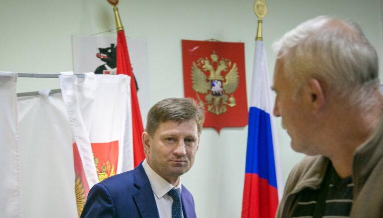 Разгром стабильности в России: кандидаты ЛДПР победили ставленников Кремля