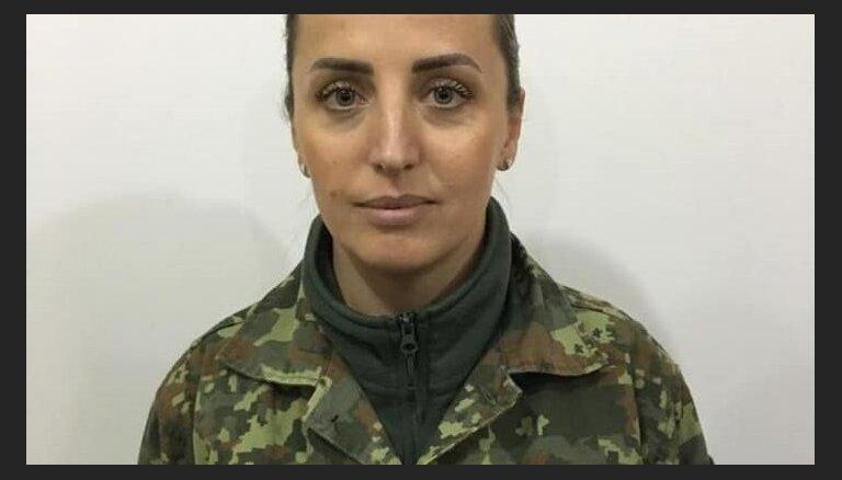 Взрывом в Адажи занялась Военная полиция; привлечены также эксперты Госполиции