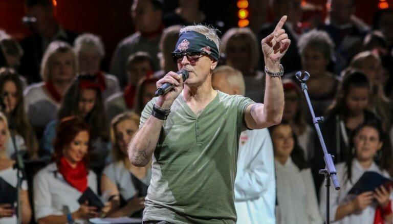 Koncertdārzā 'Pūt, vējiņi!' notiks rokmūzikas festivāls 'Līvifest 2017'