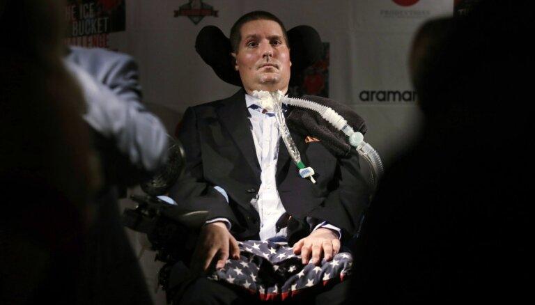 Инициатор флешмоба Ice Bucket Challenge Пит Фрейтс умер в 34 года