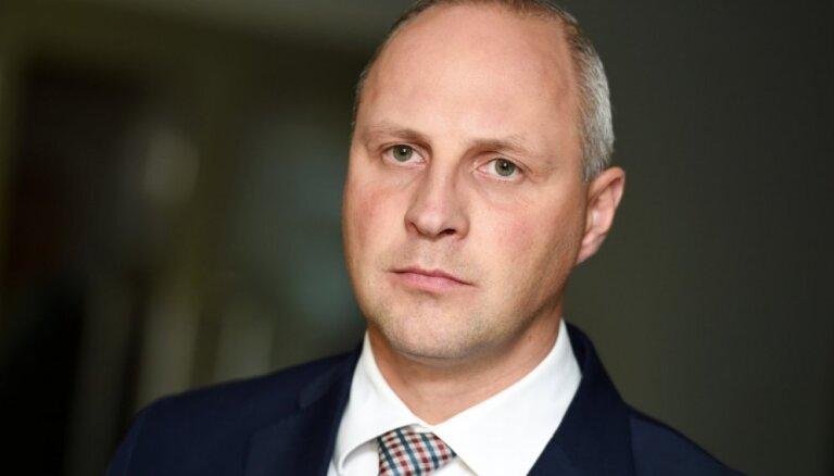 Raidījums: Amatu varētu atstāt SM valsts sekretārs Ozoliņš