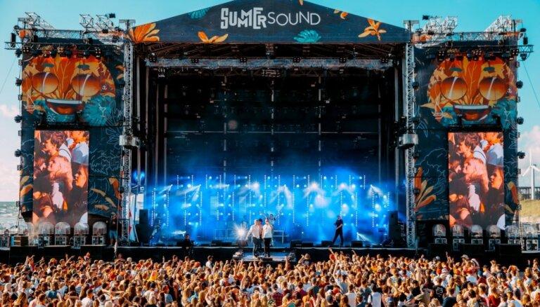 'Summer Sound' izziņo pirmos festivāla māksliniekus
