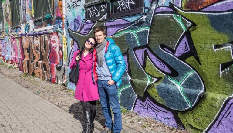 Если пара может основать свой бизнес, то она может все: история Эдуарда и Мадары