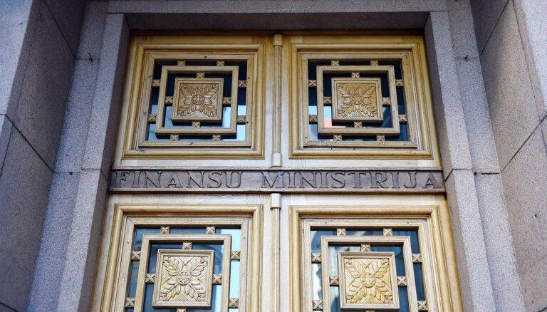Минфин: PNB banka не оказывает существенного влияния на экономику Латвии