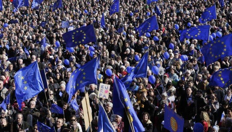 В ЕС начались выборы в Европарламент: они важны, но не драматичны