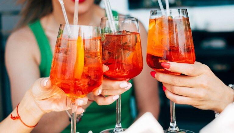 Alkohola lietošana var ietekmēt vēža attīstīšanos, norāda pētnieki