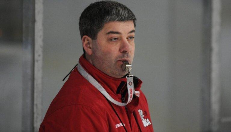 Латвийский тренер Тамбиев второй год подряд стал чемпионом ВХЛ — рекорд лиги