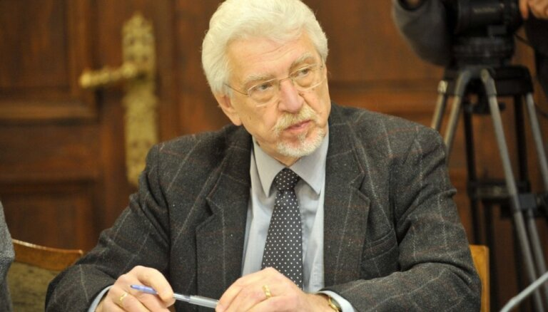 Saeimas Ārlietu komisijas vadītājs: nestabilitāte Turcijā nenāk par labu Eiropai un NATO