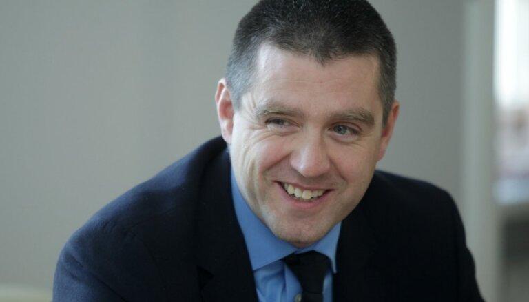 Политолог: отстранение Ушакова с поста мэра Риги повлияет на расклады в Рижской думе