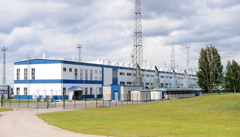 """""""Газпром"""" просит слишком много за свои акции в латвийском предприятии"""