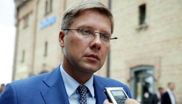 Мэр Риги: ситуация на Украине напугала латвийцев – теперь здесь все дерганые