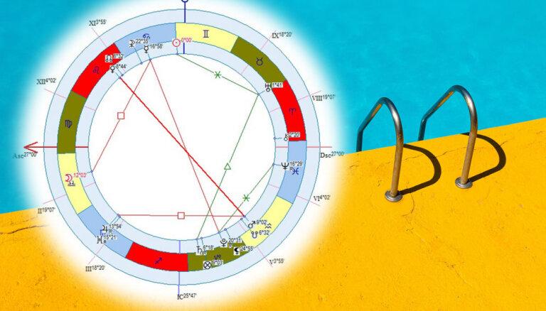 Vasaras saulstāvju zvaigznes vēsta – nākamais ceturksnis būs īpaši spožs