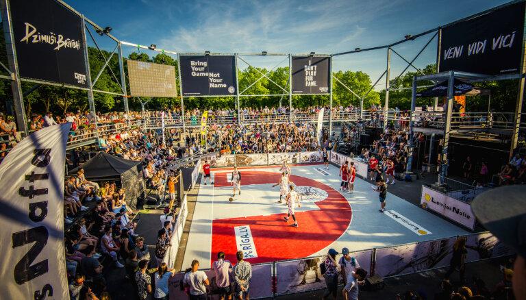 'Ghetto Basket' 11. sezonā gaidāmi vairāki Eiropas līmeņa turnīri