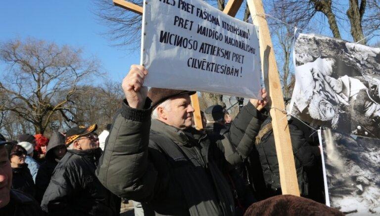 Saeimas komisija aicina neizmantot kara sekas savtīgiem un provokatīviem nolūkiem