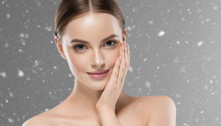 Ziema – laiks ādas atjaunošanai