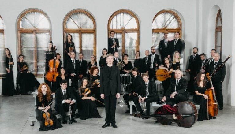 'Sinfonietta Rīga' un Ksenija Sidorova dosies Latvijas simtgades koncertturnejā
