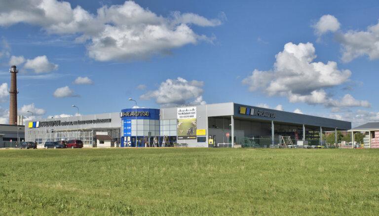 Baltijas 'McDonald's' īpašnieks Latvijā iegādājas deviņus mazumtirdzniecības kompleksus