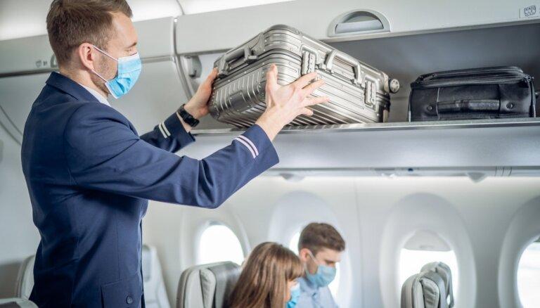 'airBaltic' līdz 2022. gada vasarai plāno noalgot papildu 320 apkalpes darbiniekus