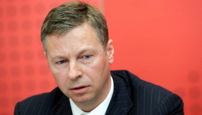 Начальник Lattelecom посоветовал Друвиете уйти в отставку