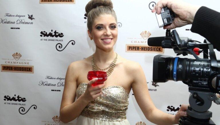 В Египте без вести пропала латвийская певица