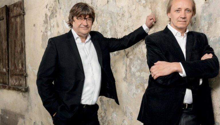 Dzintaru koncertzālē būs Jāņa Lūsēna 'Kino un teātra mūzikas' koncerts