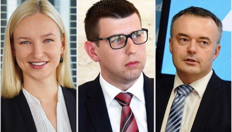 Ekonomisti: ārējā vide Latvijas rūpniekiem šogad vieglu dzīvi nesola
