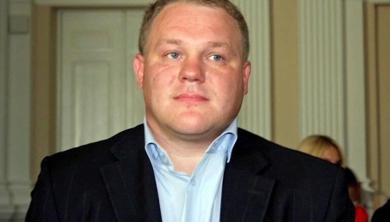 Krievija Lietuvai izdod bijušo politiķi - dubultslepkavu
