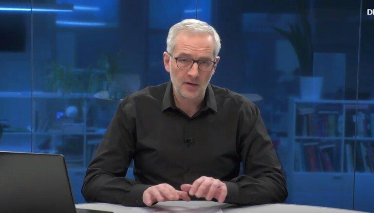 'Maisi vaļā': Bailes no VDK un jēga – ko izgaismoja un neatklāja 'Delfi TV ar Jāni Domburu'