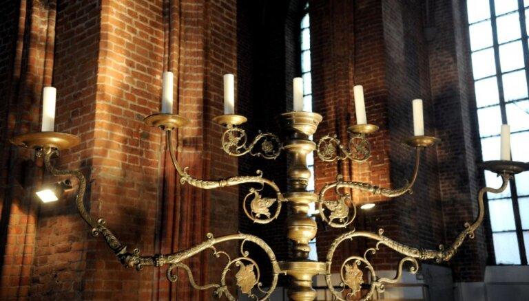 Lielajā Piektdienā no Rīgas Sv. Pētera baznīcas izskanēs koncerts 'Recordare…'