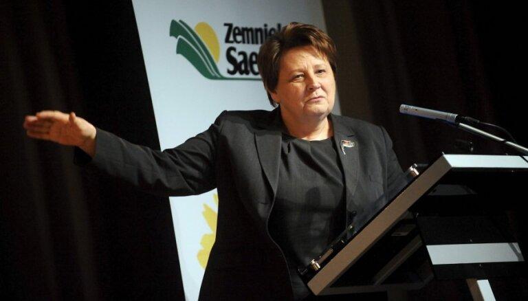"""""""Штабисты"""": Страуюма забыла, что написано в договоре ее коалиции"""