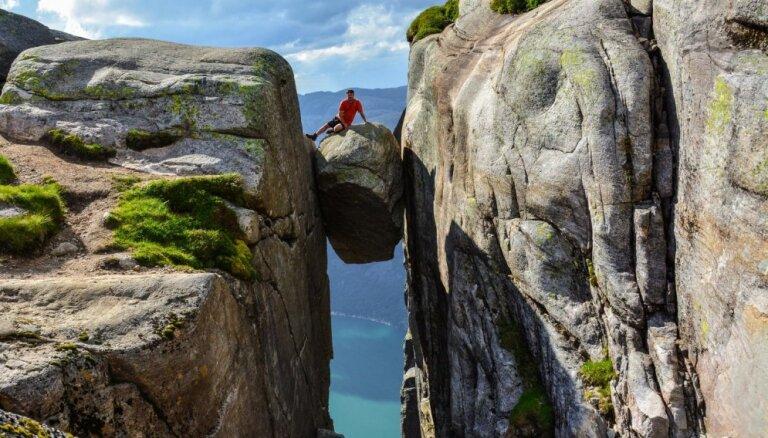 ФОТО: 11 захватывающих мест, которые испугают вас до смерти