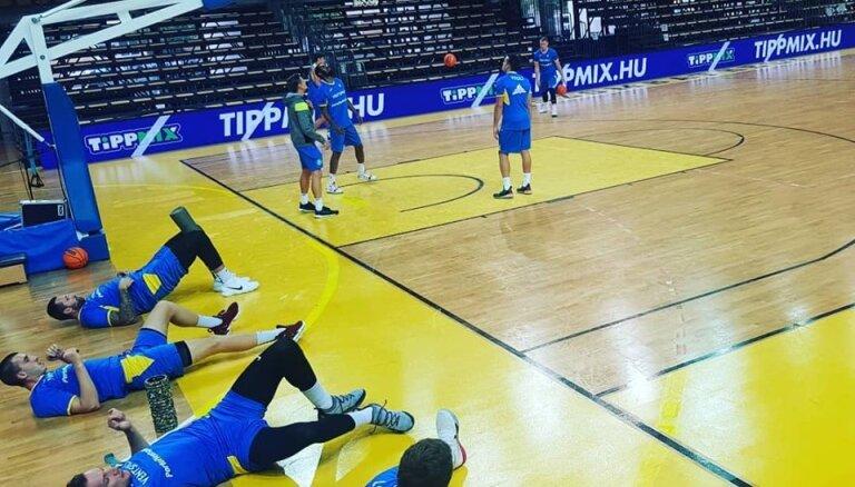 'Ventspils' neiekļūst FIBA Čempionu līgas pamatturnīrā