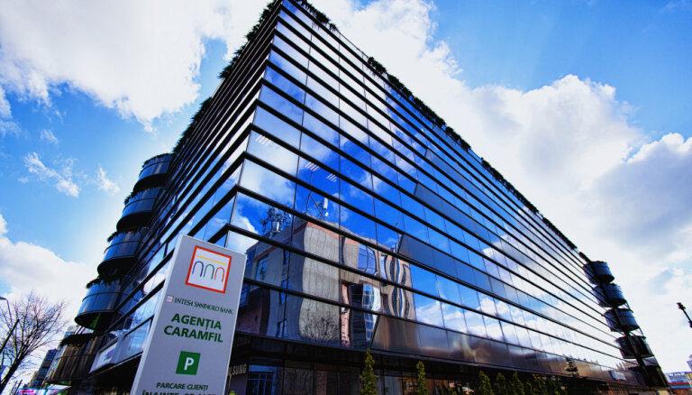 Владелец McDonald's в Балтии приобрел бизнес-центр в Румынии