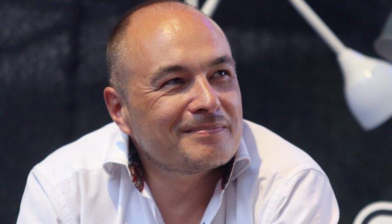 Парадниекс претендует на пост главы совета Фонда общественной интеграции