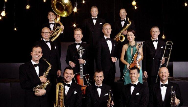Rīgā uzstāsies Makss Rābe kopā ar 'Palast Orchester'