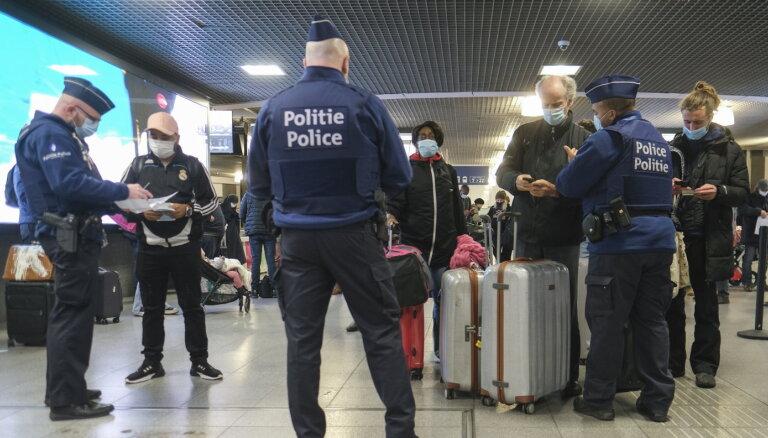 Beļģijā aizturēts Latvijas valstspiederīgais, kas vadījis kokaīna kontrabandas tīklu
