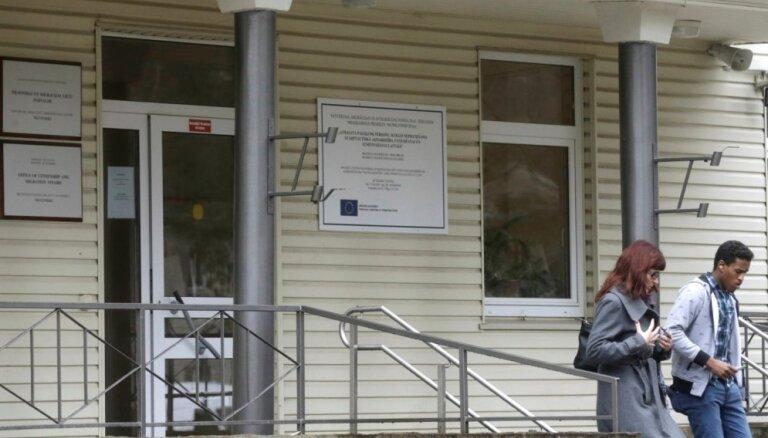 Latvijā ierodas 10 patvēruma meklētāji no Sīrijas