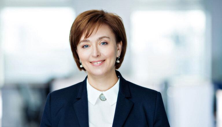 Топ-менеджер из России стала генеральным директором Olainfarm
