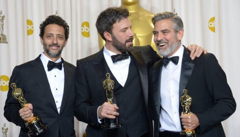 'Oskara' ceremonijā triumfē Bena Afleka 'Argo'