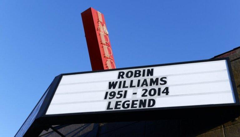 Robins Viljamss cietis no Parkinsona slimības