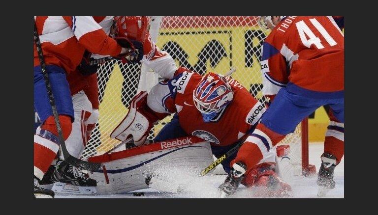 IIHF soda divus norvēģu hokejistus