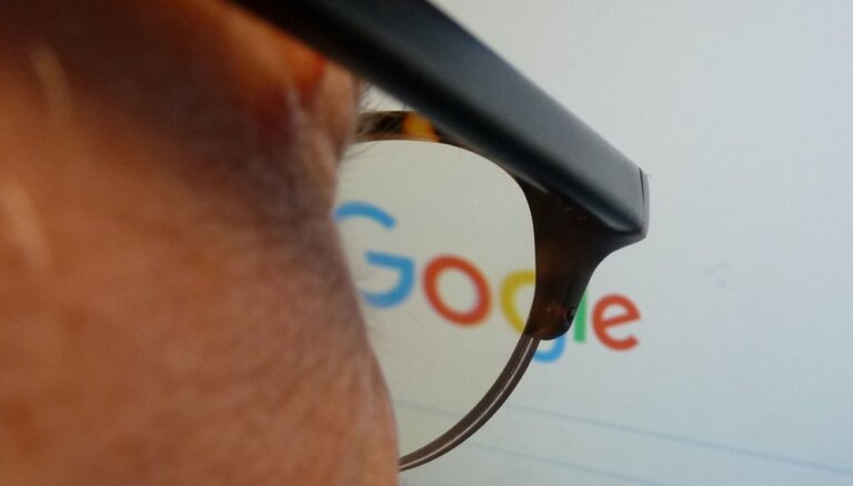 Акции компании Google достигли максимума